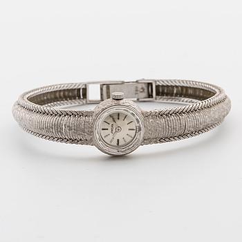 ENICAR armbandsur, 15 mm,