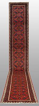 GALLERIMATTA, Rudbar, ca 565 x 80 cm.