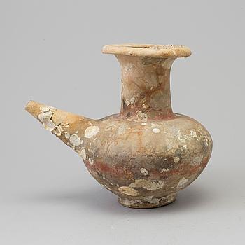 KENDI, keramik. Sung/Yuandynastin.