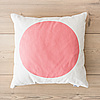 Three pillows alexander girard for vitra.
