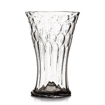 237. BÄGARE, glas. Troligen 1600-tal.