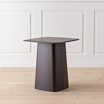 Side table 'Leather Side Table' Ronan & Erwan Boroullec for Vitra.