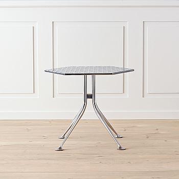 """Soffbord """"Hexagonal Table"""" Alexander Girard för Vitra."""