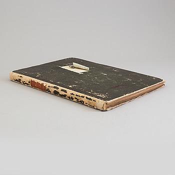 BOK, Franz Christoph von Scheyb: Tabula itineraria Peutingeriana, primum aeri incisa et edita MDCCLIII. Leipzig, 1824.
