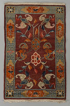 MATTA, Kina Baotou semiantik ca 147 x 91 cm.