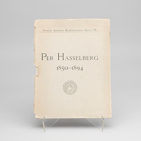 """Per hasselberg, """"grodan"""" (=the frog)."""