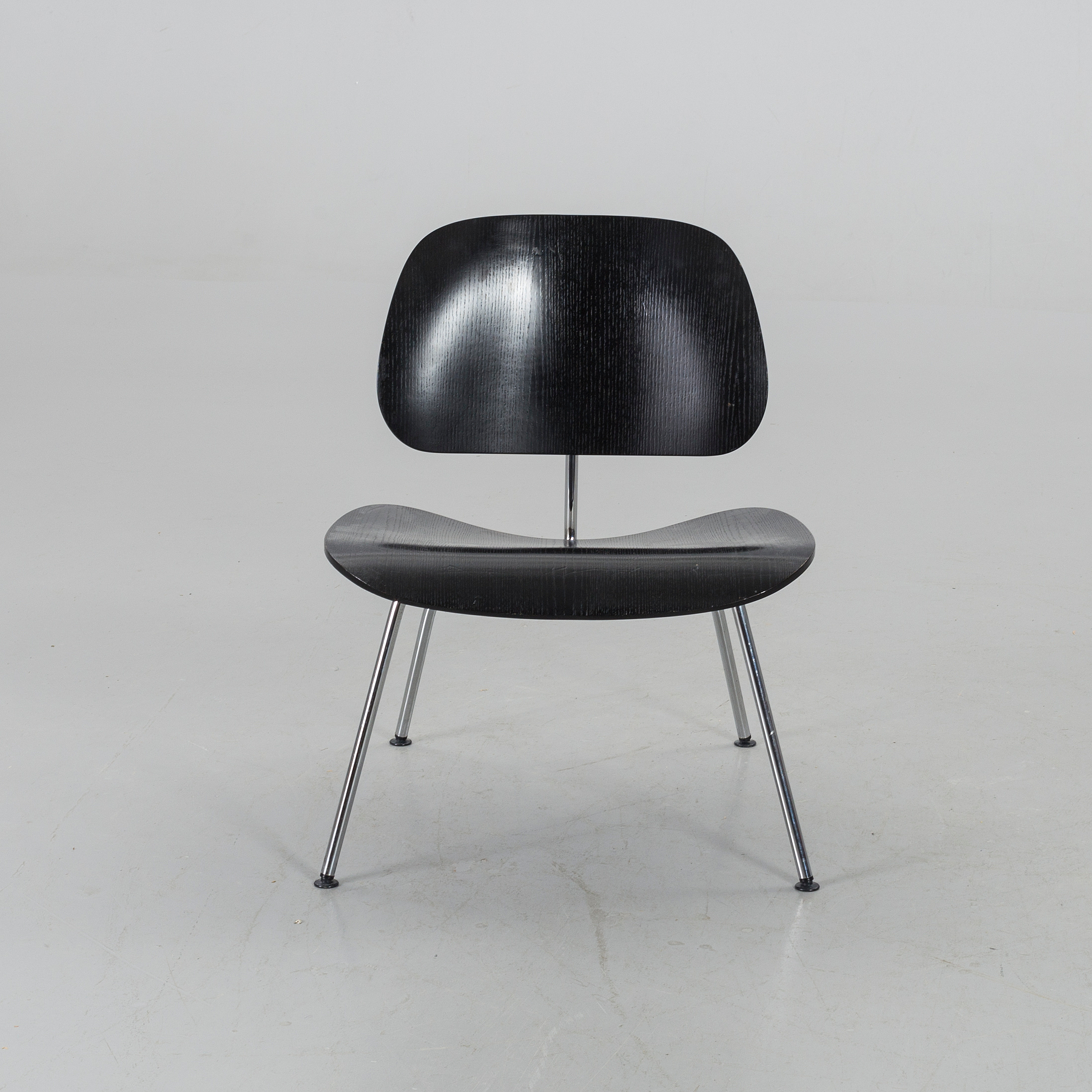 Charles Amp Ray Eames Stol Quot Lcm Quot Lounge Chair Metal