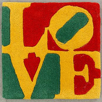 "MATTA, Robert Indiana ""Summer Love"" edition 2006."