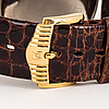 Piaget, kronografi, rannekello, 38 mm