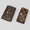 Two louis vuitton keyholders
