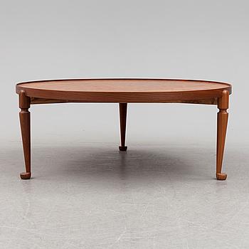 A model 2139 table by Josef Frank for Firma Svenskt Tenn.