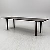 """Edward barber & jay osgerby, """"wood table"""" för vitra."""