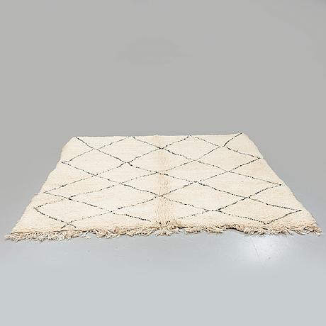 Matta, marocko, ca 282 x 238 cm