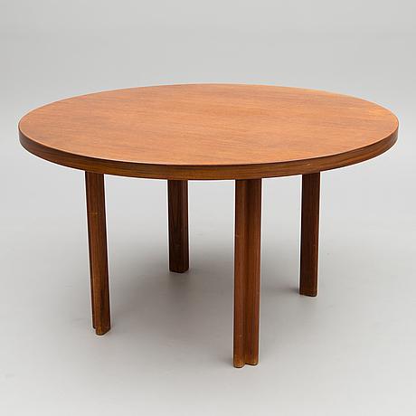 Alvar aalto, bord, artek, 1900 talets senare hälft