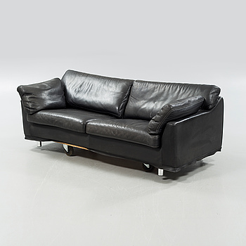 "A sofa from Dux, model ""Fredrik"", around the year 2000."