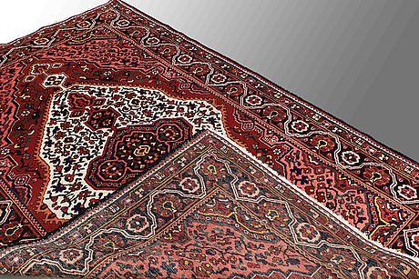 Matta, semiantik bakthiari, ca 260 x 170 cm
