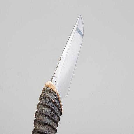 "Andrzej rybak, kniv, ""avanti"", samtida"