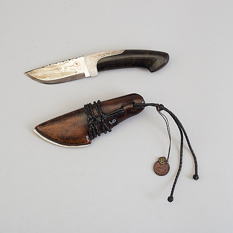 """Andrzej rybak, kniv, """"northener"""", samtida"""