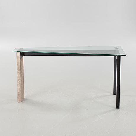 """Jonas bohlin, bord, """"concrete"""", källemo, värnamo, 1900 talets slut"""