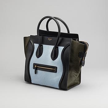 """VÄSKA, Celine, """"Luggage, med dustbag,"""