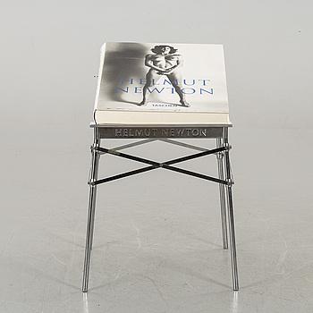 "HELMUT NEWTON, bok, ""Sumo"", Taschen, Monte Carlo 1999, signerad och numrerad 06257/10000."
