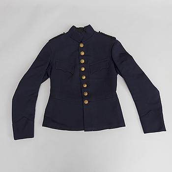 KOLETT, m/1872 för artilleriet.