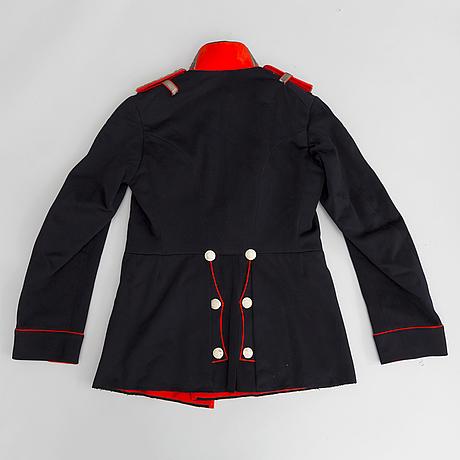1886 för officer vid göta livgarde