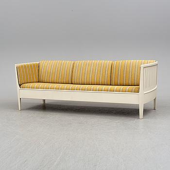 """CARL MALMSTEN, soffa, """"Ulfåsa"""", 1962."""