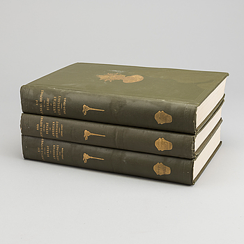 BUREAU OF AMERICAN ETHNOLOGY... 3 VOL. 1924-27. United States Goverment Printing Office Washington 1928.
