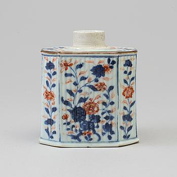TEDOSA, porslin. Qingdynastin, Kangxi (1662-1722).