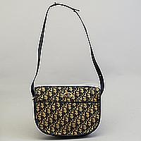 A bag by Christian Dior.