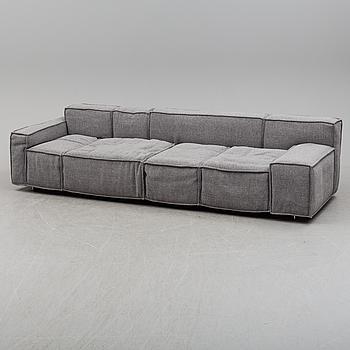 A 'Boxplay' sofa by Claesson Koivisto Rune for Swedese.