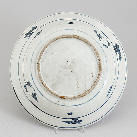 A chinese porcelin bowl, 20th century