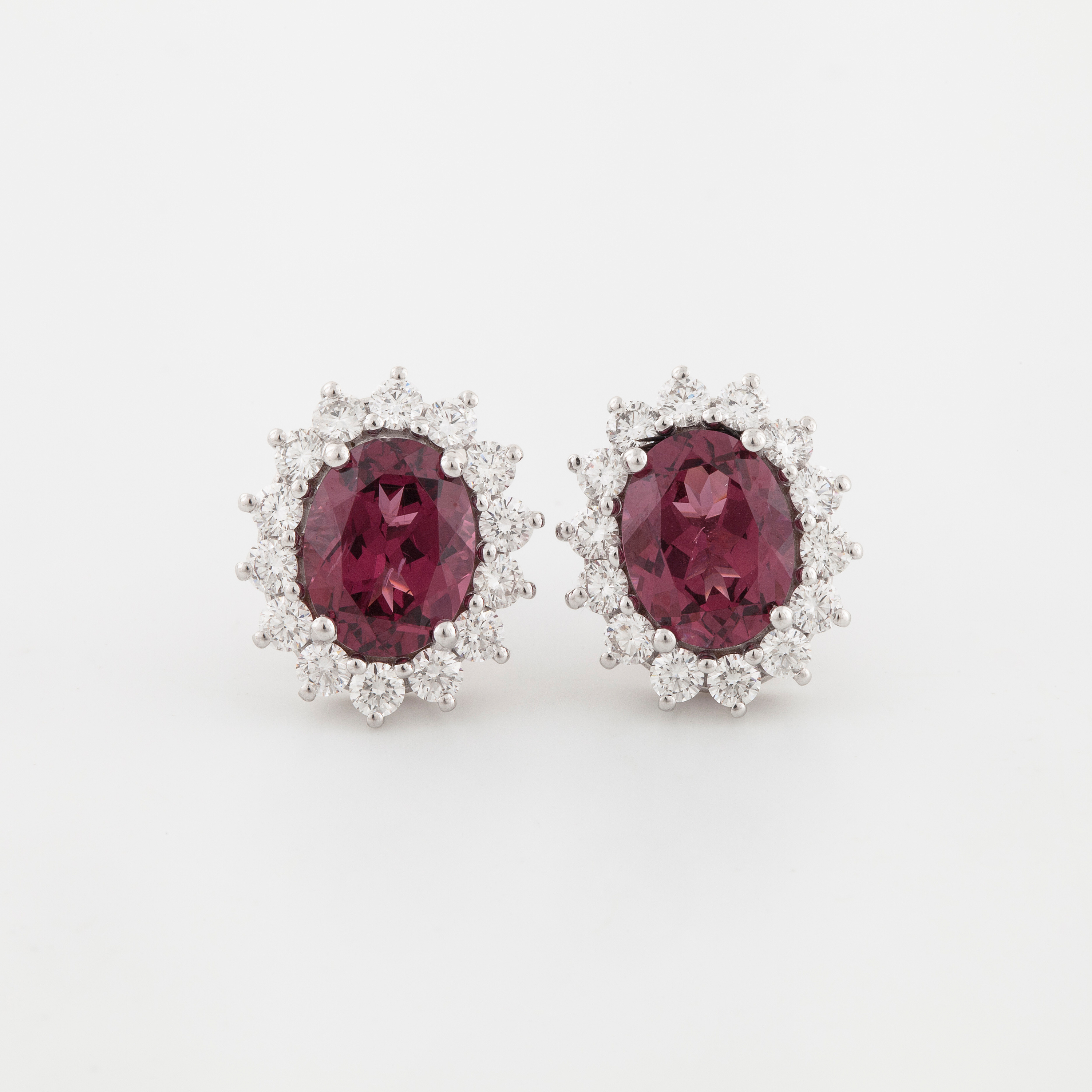 dainty earrings garnet inspirations silver rhodolite sterling products sage