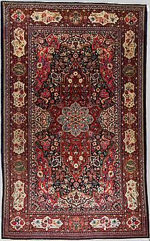 MATTA, semiantik Keshan, ca 205 x 129 cm.