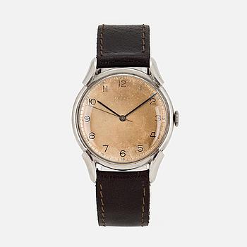 ZENITH, armbandsur, 35 mm.
