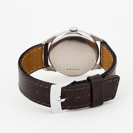Zenith, wristwatch, 35 mm.