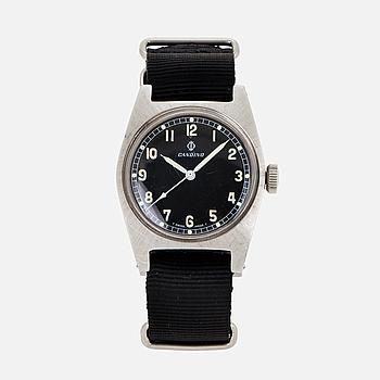 "CANDINO, ""Three Crowns"", wristwatch, 35 mm,"