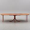 Josef frank, matbord, modell 771, firma svenskt tenn