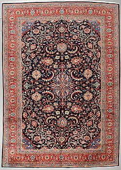 MATTA, Sarouk, old, 343 x 242 cm.