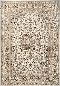 MATTA, Keshan, 350 x 241 cm.