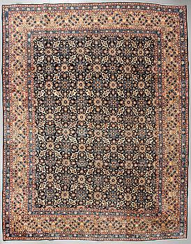 MATTA, Kashmar, 385 x 297 cm.