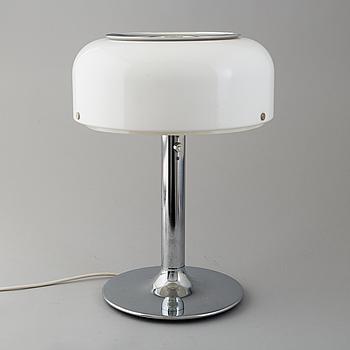 """ANDERS PEHRSON, bordslampa """"Knubbling"""", Atelje Lyktan, Åhus, 1900-talets andra hälft."""