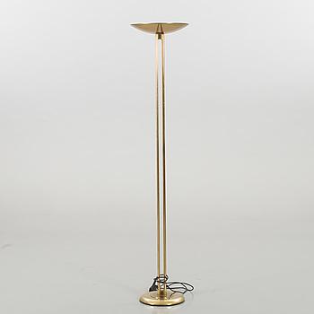GOLVLAMPA MED UP-LIGHT, 1900-talets slut.
