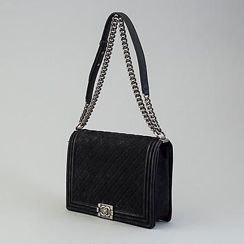 "VÄSKA, ""Boy Bag"", Chanel, 2013-14."