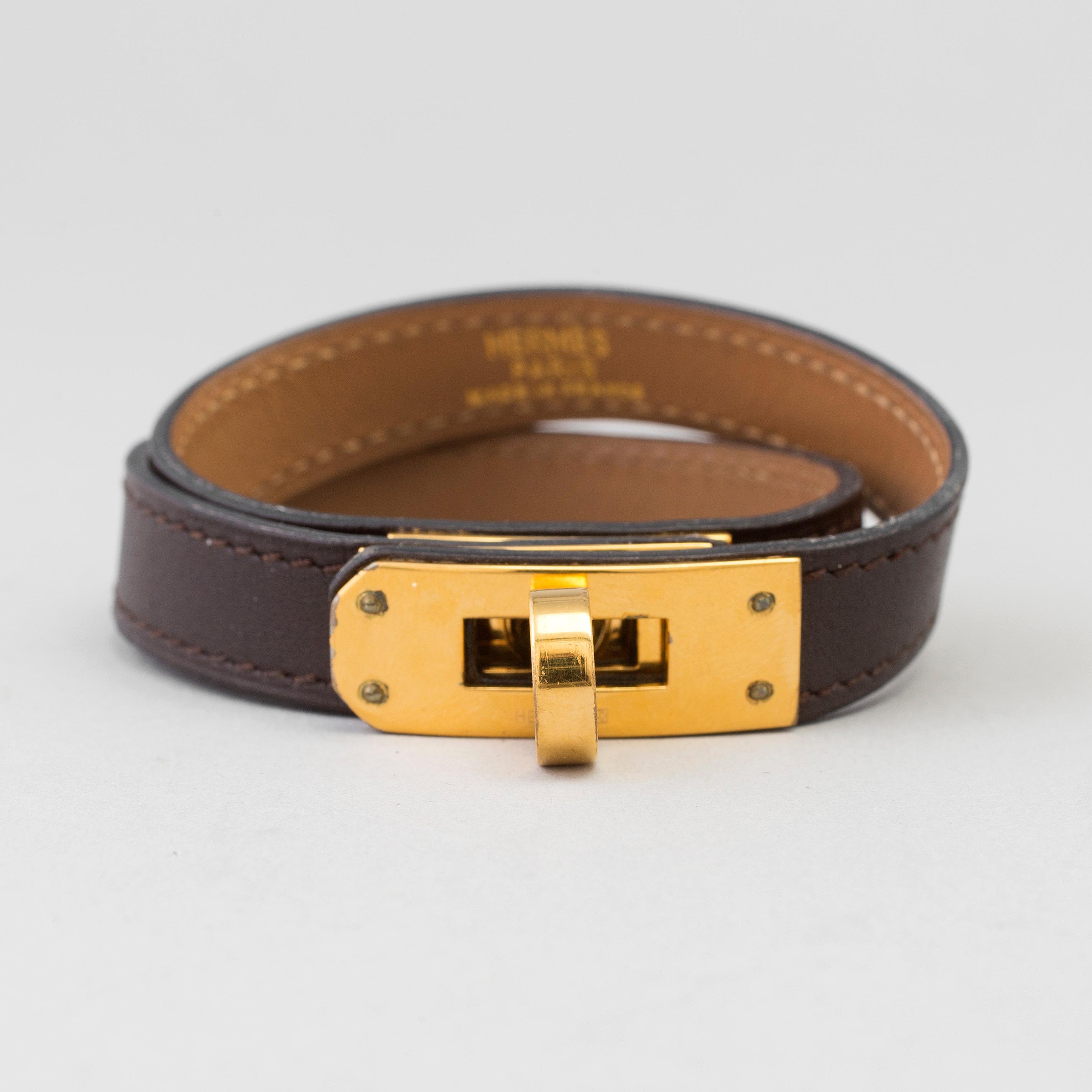 5e59fd6624c A Hermés bracelet