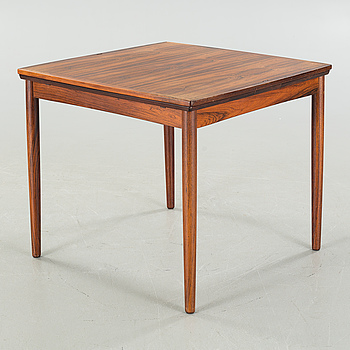 A 1950/60s table, designed by Poul Hundevad for Hundevad & Co.