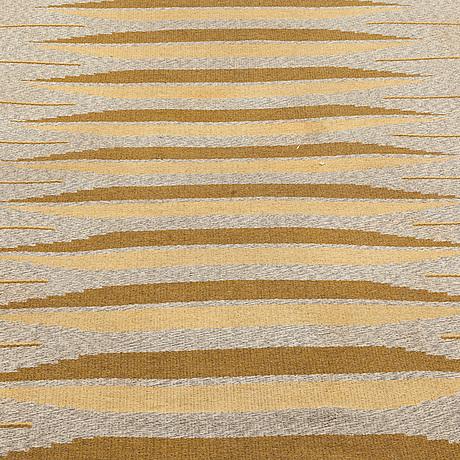 "Ingrid dessau, ""sylarna"" kasthall 1960´s, around 239 x 150 cm"