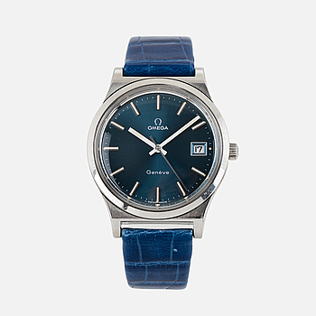 OMEGA, Genève, wristwatch, 36,5 mm,