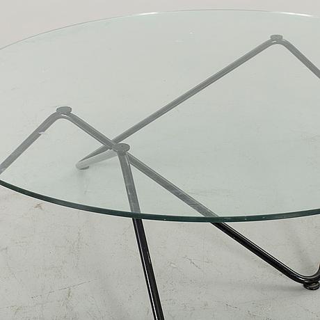 Soffbord modern tillverkning